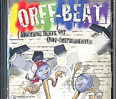 Orff Beat - CD