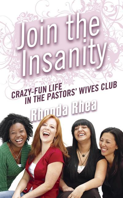 Join the Insanity