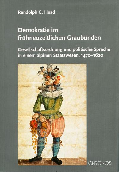 Demokratie im frühneuzeitlichen Graubünden