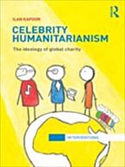 Celebrity Humanitarianism