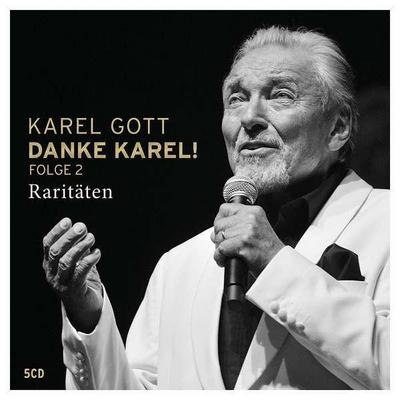 Danke Karel! Folge 2 - Raritäten
