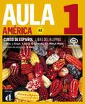 Aula América 1 (A1). Libro del alumno + audios online
