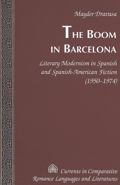The Boom in Barcelona