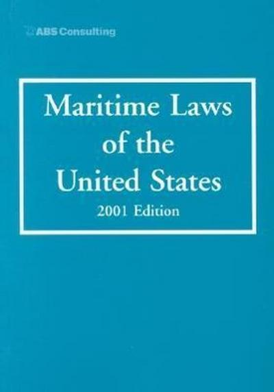 Maritime Laws of the United States
