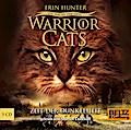 SALE Warrior Cats - Die Macht der drei. Zeit  ...