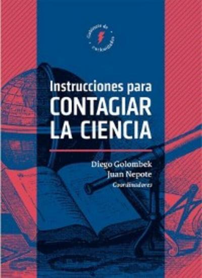 Instrucciones para contagiar la ciencia
