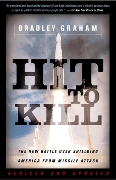 Hit To Kill