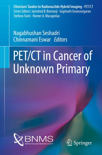PET/CT in Cancer of Unknown Primary