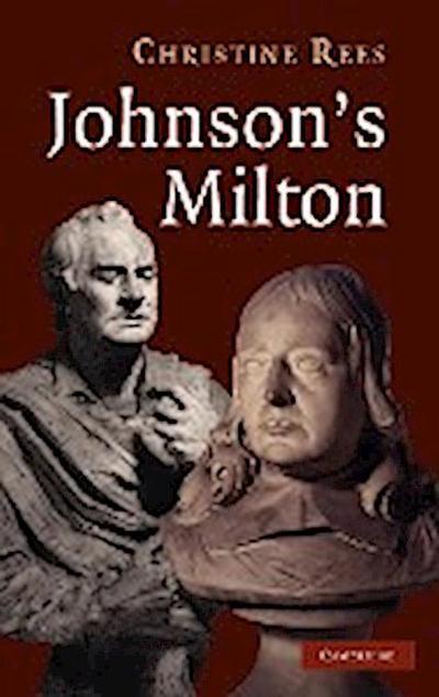 Johnson's Milton