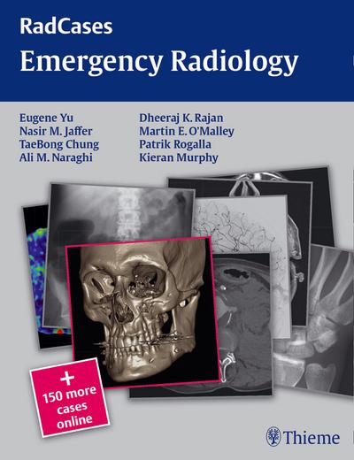 Radcases Emergency Radiology