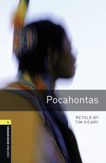 6. Schuljahr, Stufe 2 - Pocahontas - Neubearbeitung Tim Vicary