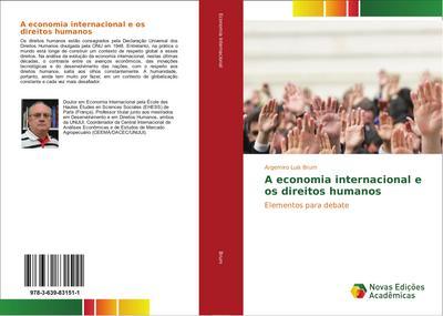 A economia internacional e os direitos humanos