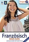 Französisch gehirn-gerecht, Basis-Kurs, CD-RO ...