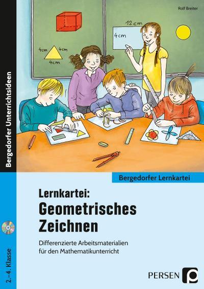 Lernkartei: Geometrisches Zeichnen