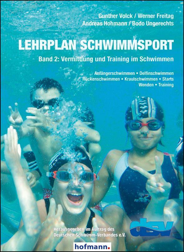 Lehrplan Schwimmsport 02 Gunther Volck
