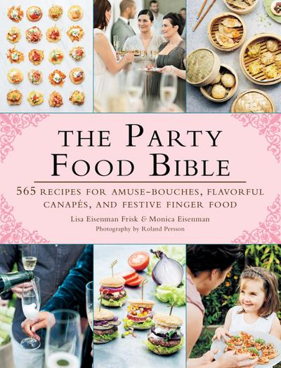 Party Food Bible