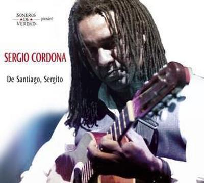 present Sergio Cardena: De Santiago