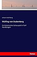 Wülfing von Stubenberg