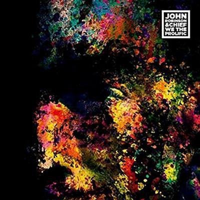We The Prolific (Lp+Download C (Vinyl)