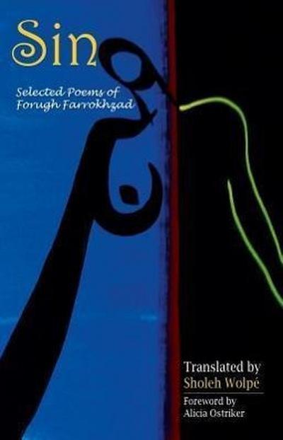 Sin: Selected Poems of Forugh Farrokhzad