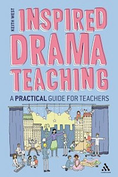 Inspired Drama Teaching