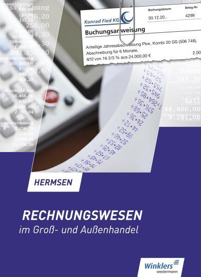 Rechnungswesen im Groß- und Außenhandel. Schülerband