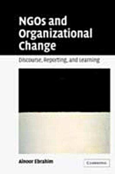 NGOs and Organizational Change