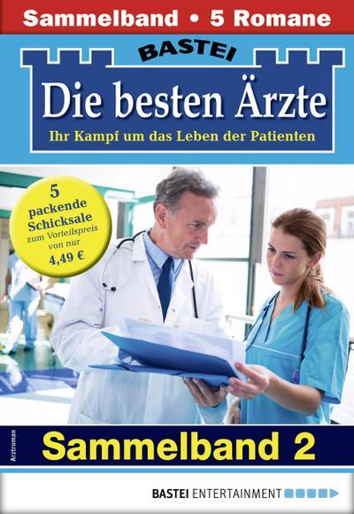 Die besten Ärzte 2 - Sammelband