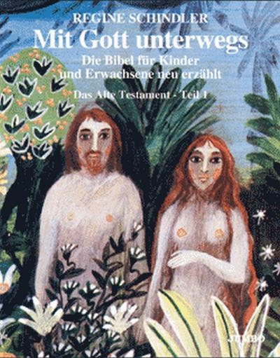 Mit Gott unterwegs, Das Neue Testament 1