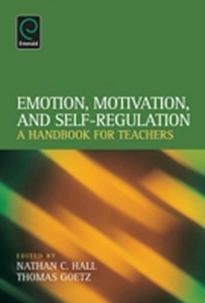 Emotion, Motivation, and Self-Regulation