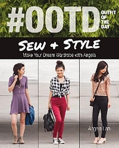 #OOTD (Outfit of the Day) Sew & Style