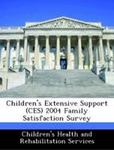 Children's Health and Rehabilitation Services: Children's Ex