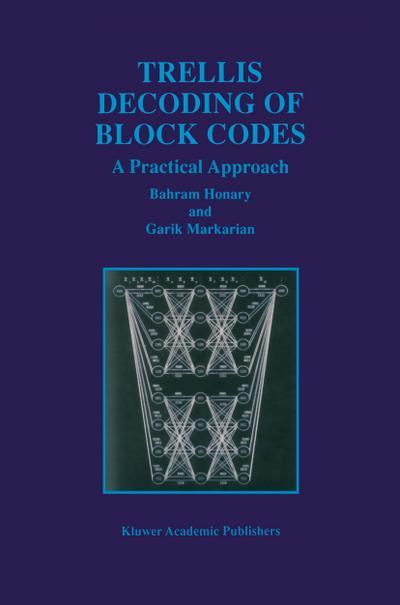 Trellis Decoding of Block Codes