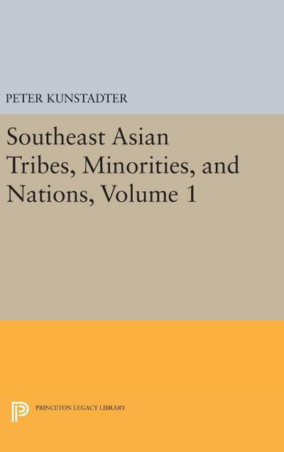 SOUTHEAST ASIAN TRIBES MINORIT