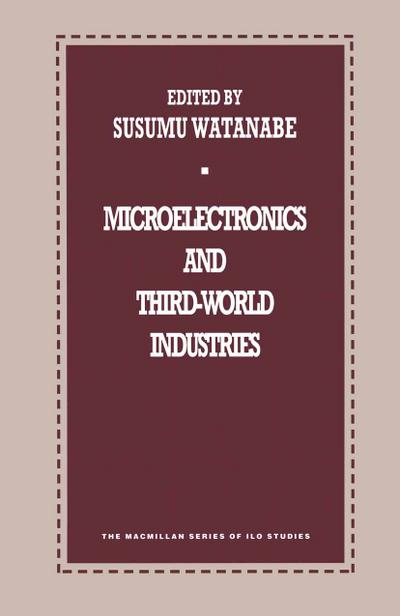 Microelectronics and Third-World Industries