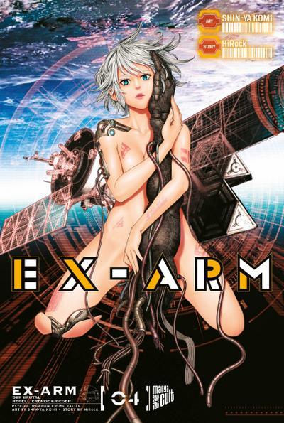 Ex-Arm 4