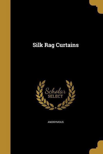 SILK RAG CURTAINS