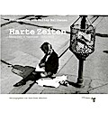 Harte Zeiten; Menschen in Hannover 1930–1933. Bildband. Herausgegeben und mit Texten von Hans-Peter Wiechers; Fotos v. Ballhause, Walter; Hrsg. v. Wiechers, Hans-Peter; Deutsch