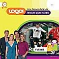 logo! Fußball - Anne Dybowski