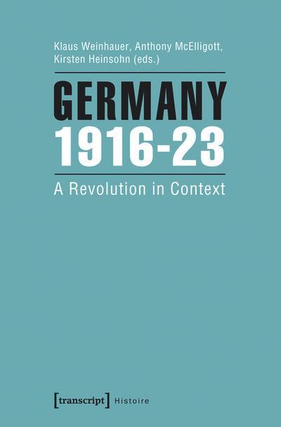 Germany 1916-23