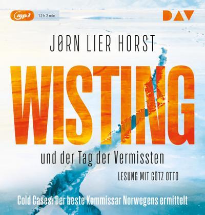 Wisting und der Tag der Vermissten (Cold Cases 1)