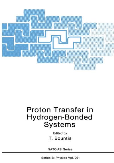Proton Transfer in Hydrogen-Bonded Systems