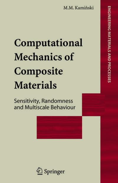 Computational Mechanics of Composite Materials