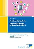 Verkäufer/Verkäuferin, Kaufmann/Kauffrau im E ...