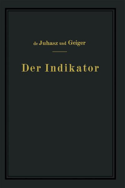 Der Indikator