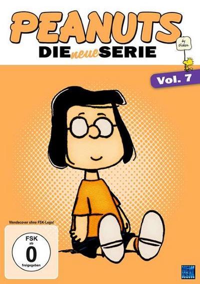 Peanuts Vol. 7 (Folge 61-71)