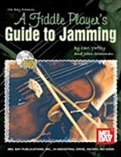 Fiddle Player's Guide To Jamming
