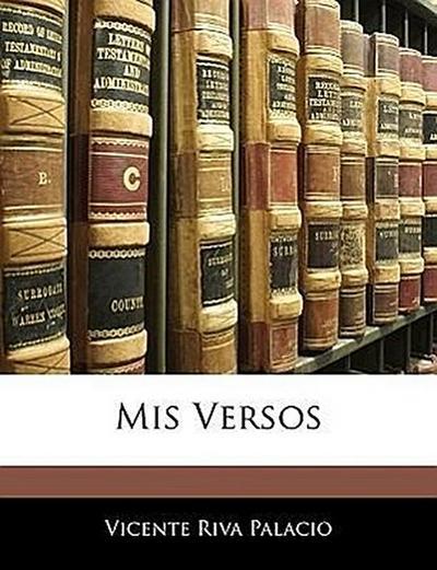 Mis Versos