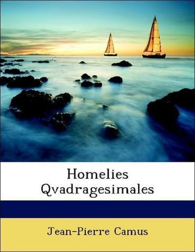 Homelies Qvadragesimales