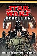Star Wars Masters 10 - Rebellion I - Mein Bruder, mein Feind